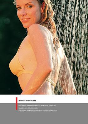 IDEAL Produktatalog shower-power