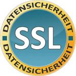 SSL-Datensicherheit