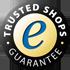 ShowerDream Trusted Shops Zertifikat